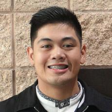 Austin Phanouvong