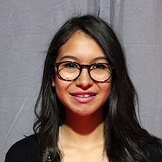 Priscilla Del Valle