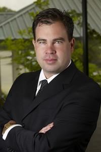A professional headshot of Dr. Peter Katzmarzyk.