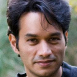 Rhiju Das