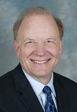 David Patterson